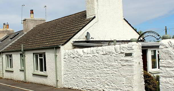 The Spinney Holiday Cottage